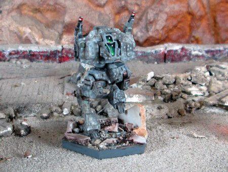 Cephalus Prime