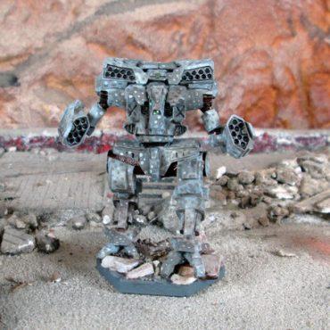 Osteon Prime