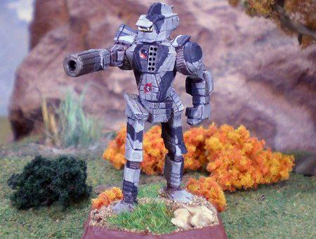 Centurion CN9-A (20-849