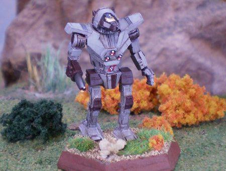 Wolfhound WLF-1 (20-891
