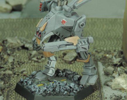 Wulfen Prime