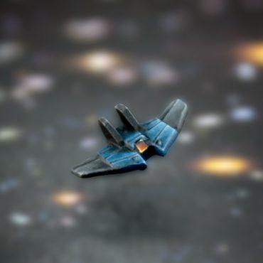 Shilone (Microfighter)
