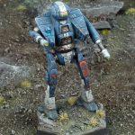 Lancelot LNC25-02