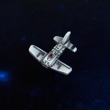 Zero (Microfighter)