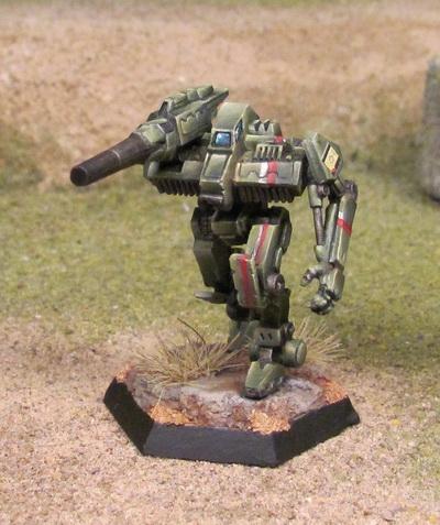 Hollander III BZK-D1
