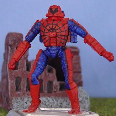 Spider SDR-5V