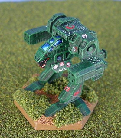 Black Hawk-Ku BHKU-0