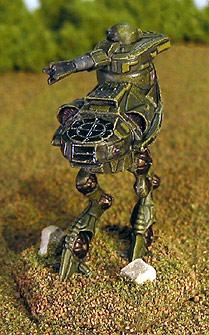 Blitzkrieg BTZ-3F