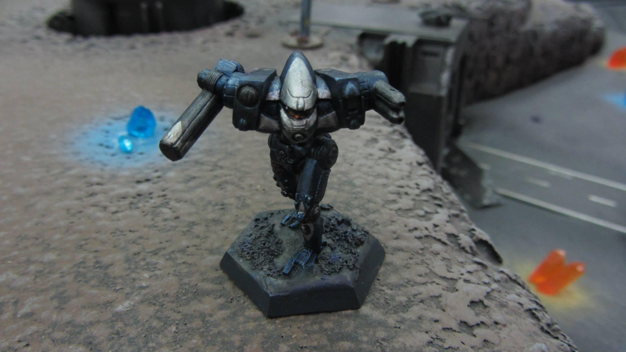 Talon TLN-5W