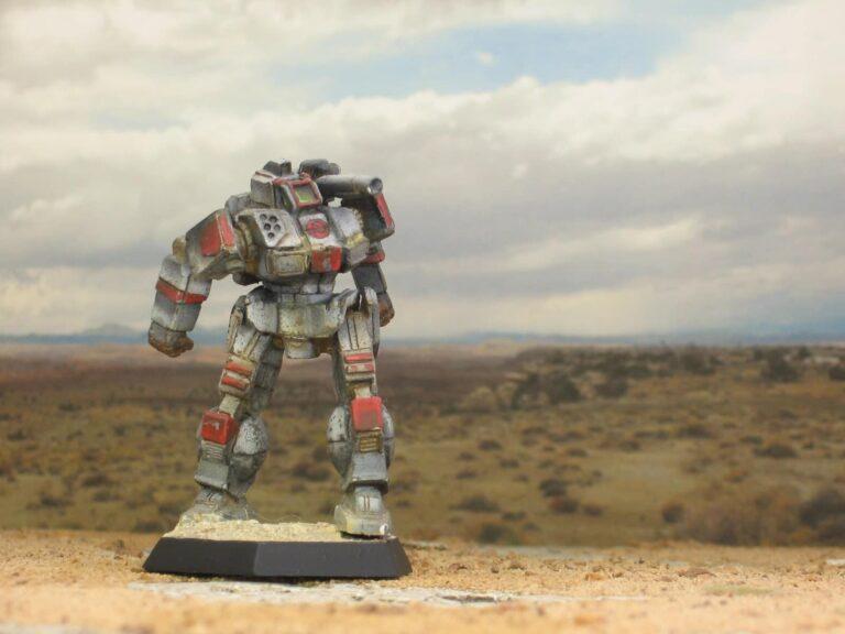 Shadow Hawk SHD-2K