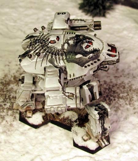 Ares Zeus ARS-V1