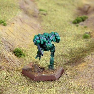 Gun GN-2O Prime