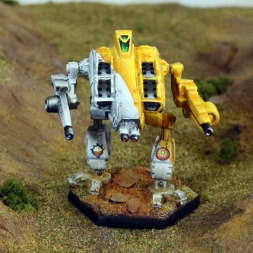 Vulture MK IV