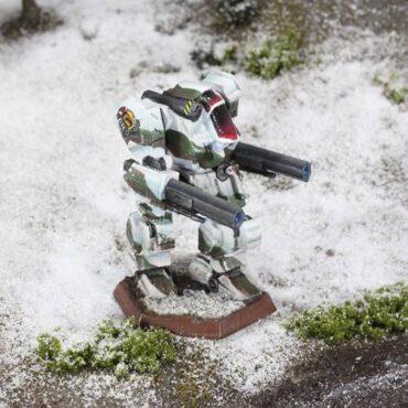 Templar III TLR2-O Prime