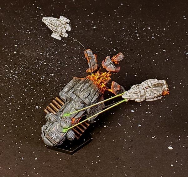 Leviathan Heavy Transport