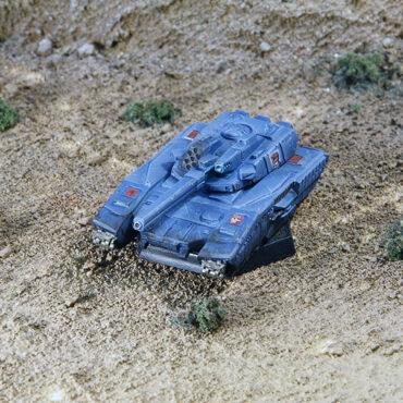 Gurteltier MBT