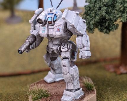 GRF-1N Griffin