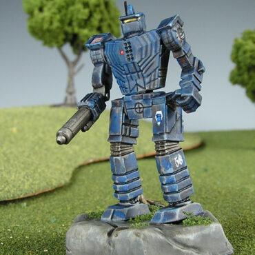 Centurion CN9-AL