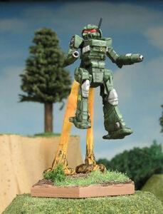 Enforcer ENF-4R