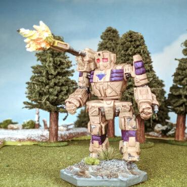 Grand Titan T-IT-N14R