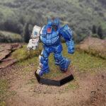 Wolverine WVR-6R