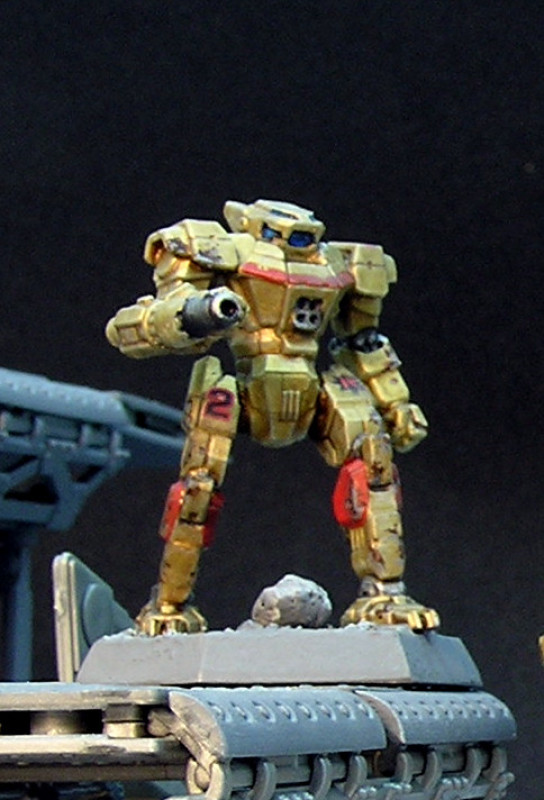 Panther PNT-9R