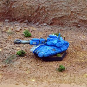 Rommel Howitzer