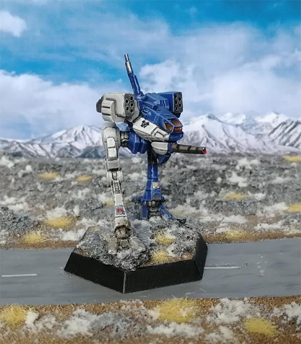 Locust LCT-1M