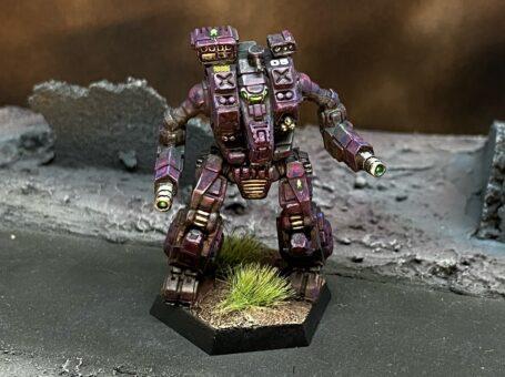 Hellbringer Prime