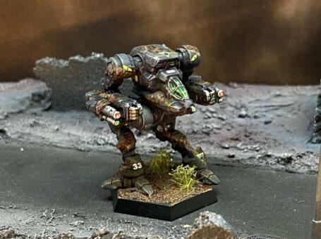 Stormcrow Prime