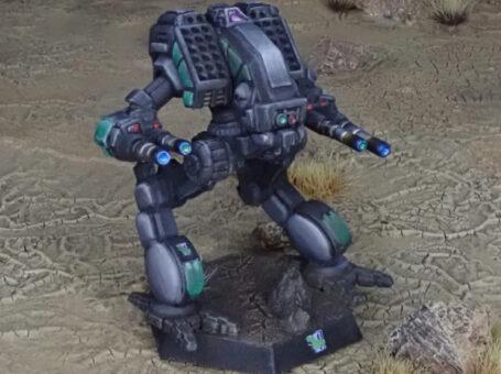 Mad Dog Prime