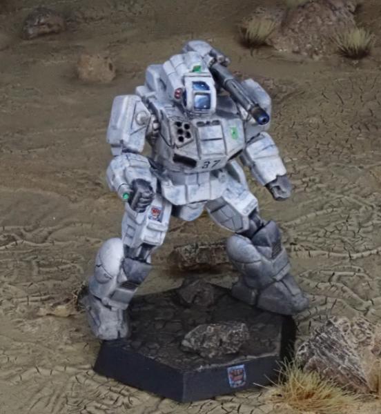 Shadow Hawk SHD-7H