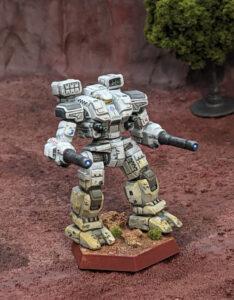 Warhammer WHM-6R
