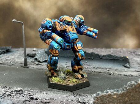 Nova Cat Prime