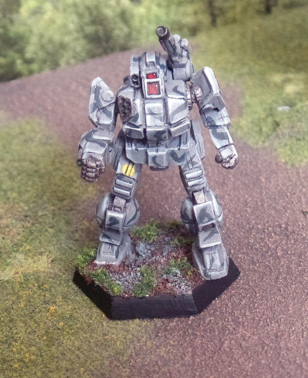 Shadow Hawk SHD-2H