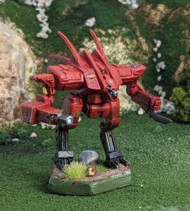 Archangel C-ANG-O Prime