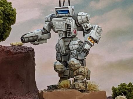 Highlander HGN-738