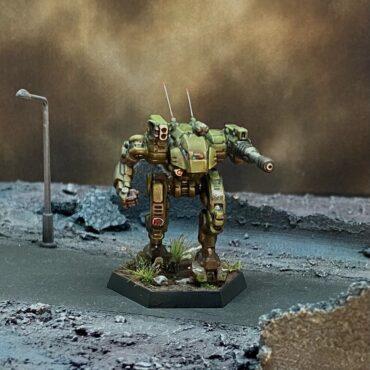 Sentinel STN-3L