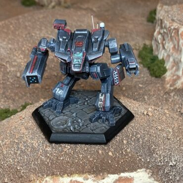 Tenshi TN-10-O Prime