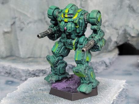 Gargoyle Prime