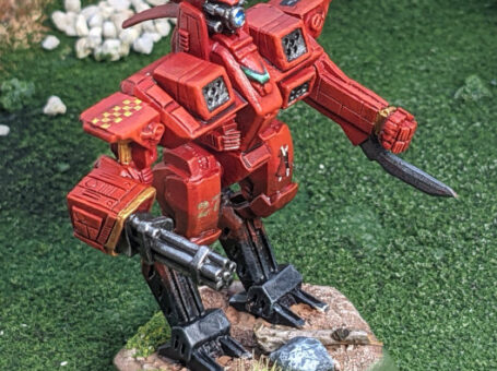 Seraph C-SRP-O Prime