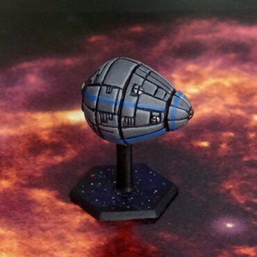 Excalibur DropShip